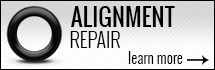 Alignment Repair